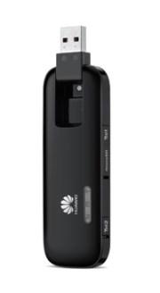 Huawei E8278 LTE Wlan Hotspot im Auto