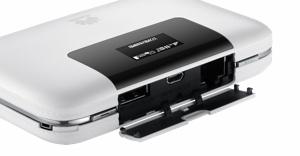 WLAN-Hotspot Huawei E 5770