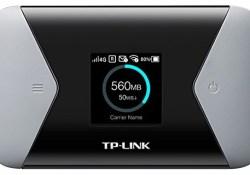 TP-Link M7310 mobiler WLAN-Hotspot Auto LKW Wohnmobil