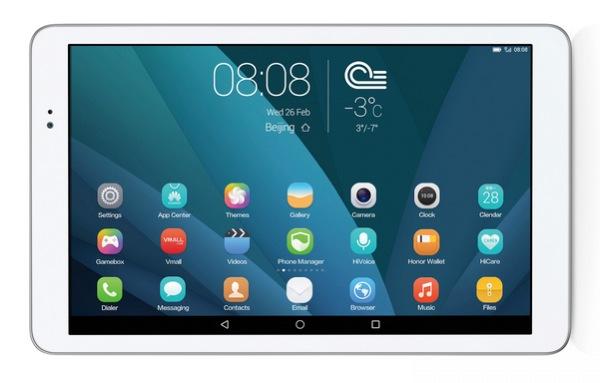Huawei MediaPad T1 10 Zoll Tablet günstiger kaufen