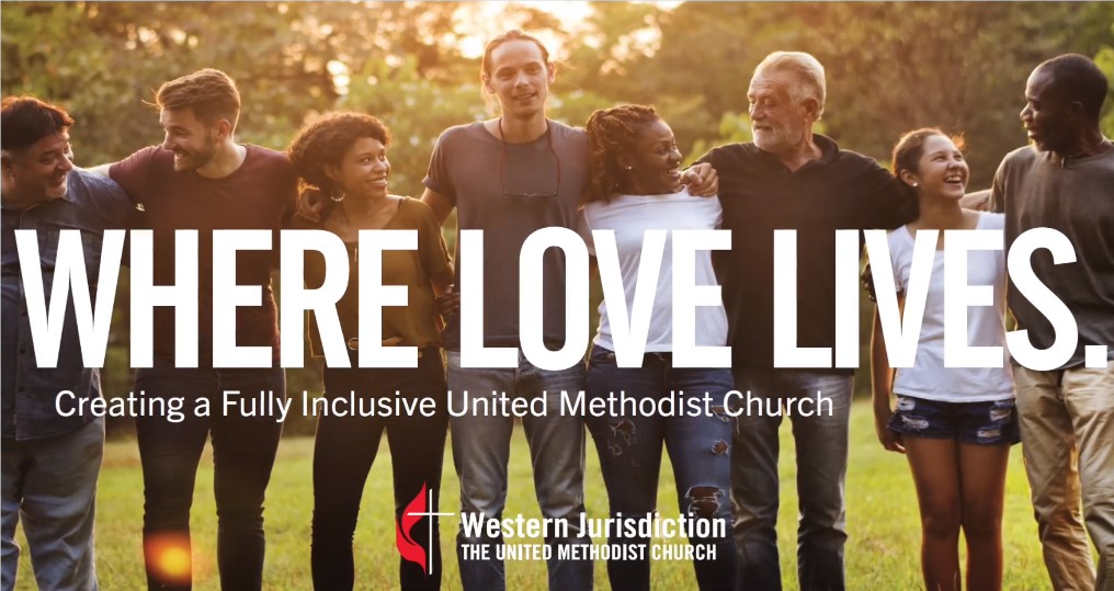 All are welcome at West LA UMC!