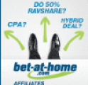 Bet at home Affiliates
