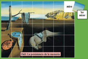 Foreign Language Verb Form Practice with Landmarks and Art (French) wlteacher.wordpress.com
