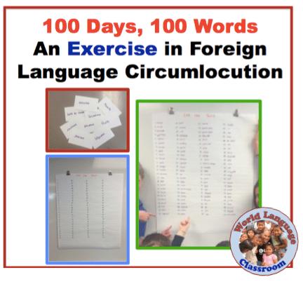 Speaking | World Language Classroom | Page 2