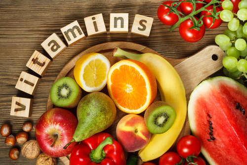 Do vitamin supplements and hormone replacement play a role in weight loss?