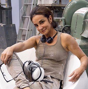 marie khouri sculptor