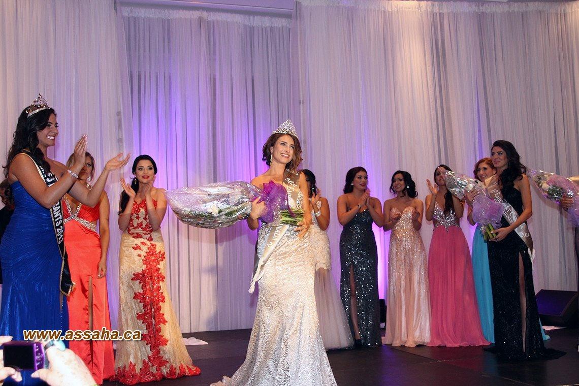 toronto all queens 2014