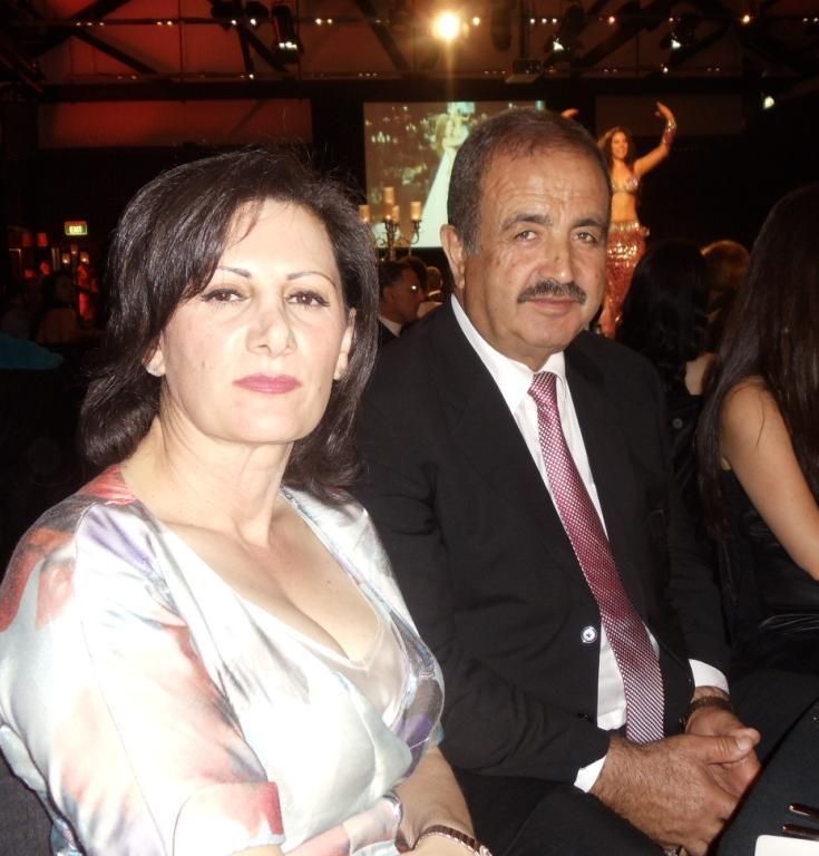 Marie Khouri