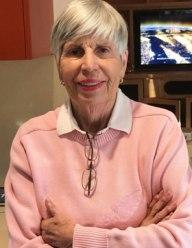 Photo of Susan Eccles Denkers