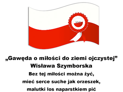 święto Niepodległości W Nielestnie Wleninfo Informacje Z