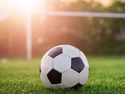 Piłkarska niedziela