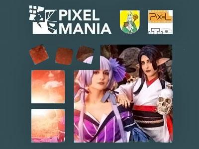PixelMania w Lubomierzu – to już pewne.