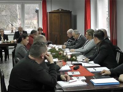 Subiektywna relacja z III sesji Rady Miasta