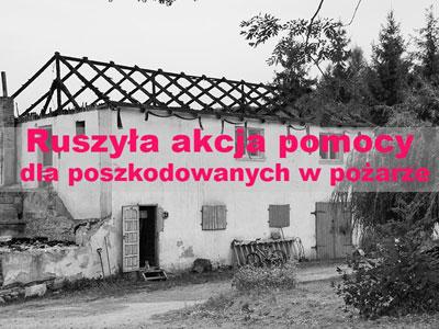Dramat w Bełczynie