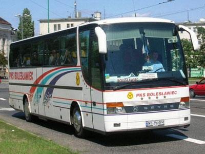 Nowy kurs autobusowy relacji Lubomierz – Jelenia Góra
