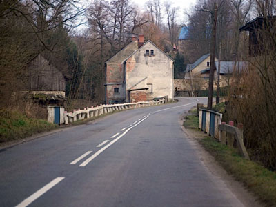 Będzie remont kolejnego mostku w Strzyżowcu
