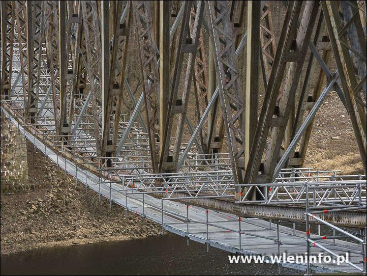 Czy ktoś chciał wysadzić most w Pilchowicach?