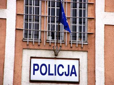 Dzielnicowy z lwóweckiej policji zatrzymany. Grozi mu 10 lat