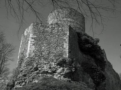 Klątwa zamku Lenno