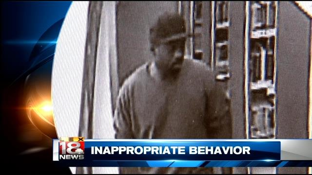If You Can Identify This Man, Call Crime Stoppers At 859.253.2020