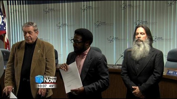 Recruiting Minority Officers - Hometownstations.com-WLIO ...