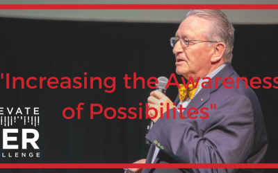 """Increasing the Awareness of Possibilities"" with Dr. Gary Lowder, University of Utah"