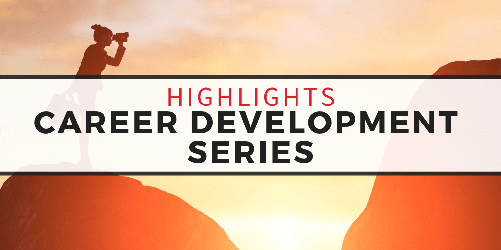 Career Development Series – A Peek Inside Nelson Labs
