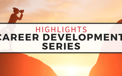 Career Development Series – A Peek Inside CHG Healthcare