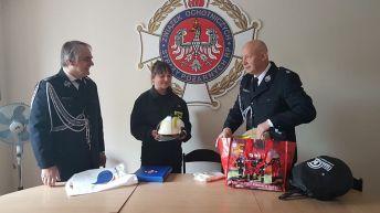 Związek Ochotniczych Straży Pożarnych Z OSP RP