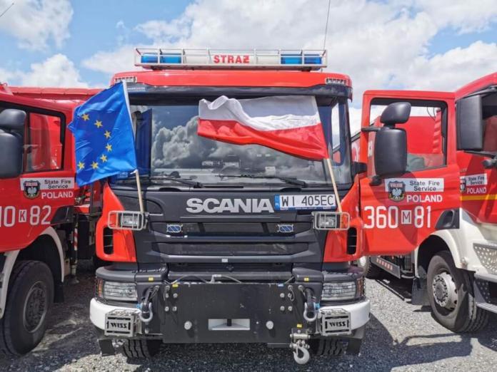 zdj: fb Państwowa Straż Pożarna
