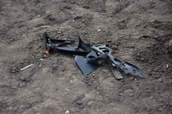 Śmiertelny wypadek koło Łuszkowa (17)