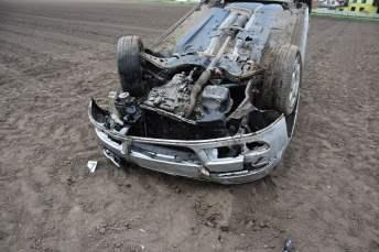 Śmiertelny wypadek koło Łuszkowa (19)