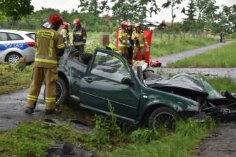 Śmiertelny wypadek Racot - Gryżyna (15)