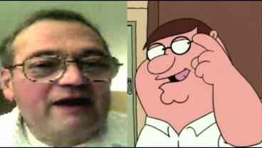 Image result for peter griffin, Paul Timmins