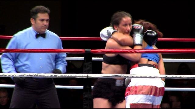 Warwick S Jaime Hurricane Clampitt Ends Career With A Victory Abc6 Providence Ri And New