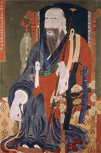Samyeongdang źródło: https://en.wikipedia.org/wiki/Yujeong