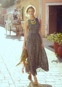 Стиль Прованс в одежде (60 фото): модели для женщин, что ...