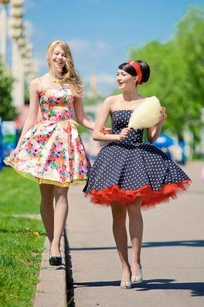 Стиль Стиляги (70 фото): одежда для вечеринки, как женщине ...