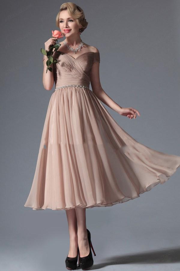 Винтажные платья (81 фото): 50-х годов, от Ванессы Монторо ...