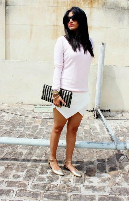 Open-toe sandals are always in fashion! 5