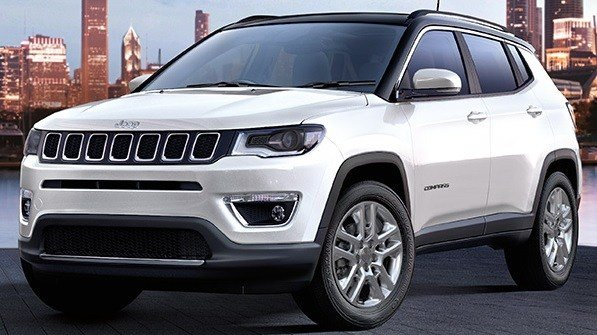 New Jeep Compass On Road Price List In Delhi Of Longitude On This Month