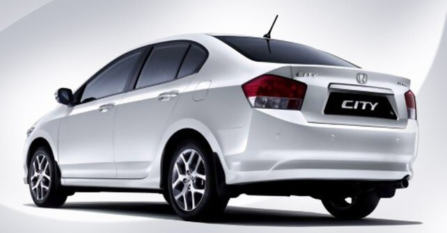 New Honda City In Pakistan See Price And Pictures On This Month