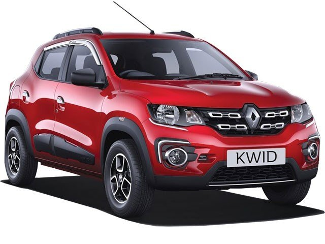 New Renault Kwid Std Price Features Specs Review Colours On This Month