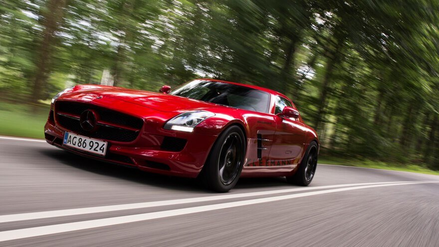 New Kleemann Supercharged Sls Amg Mercedes Tuning On This Month