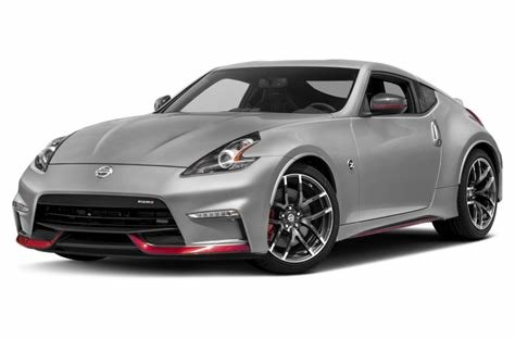 New 2018 Nissan 370Z Overview Cars Com On This Month