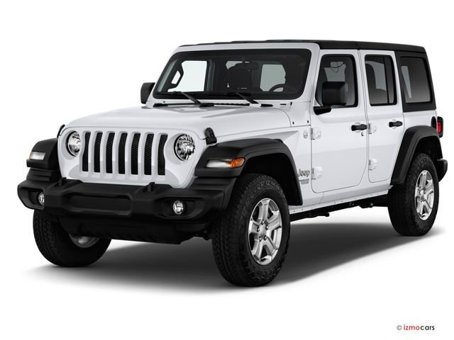 New Jeep Wrangler Prices Reviews And Pictures U S News On This Month
