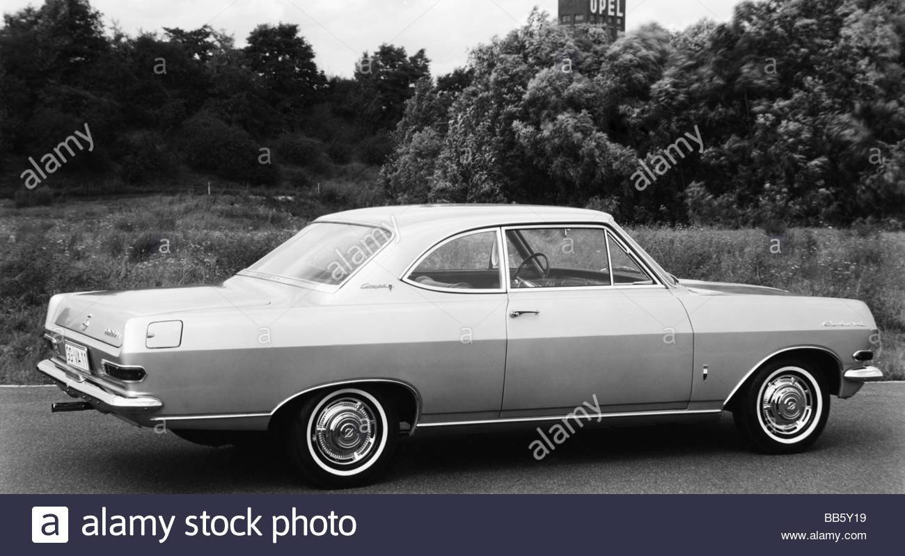 New Transport Transportation Car Typ Opel Opel Rekord On This Month