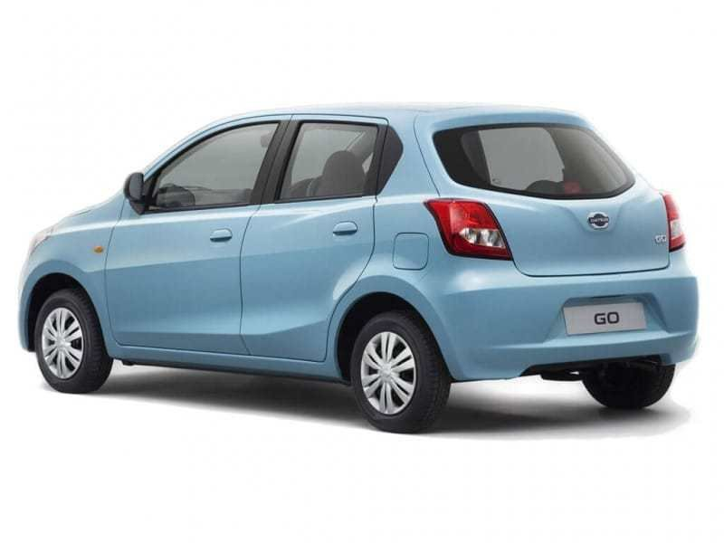 New Datsun Go Photos Interior Exterior Car Images Cartrade On This Month