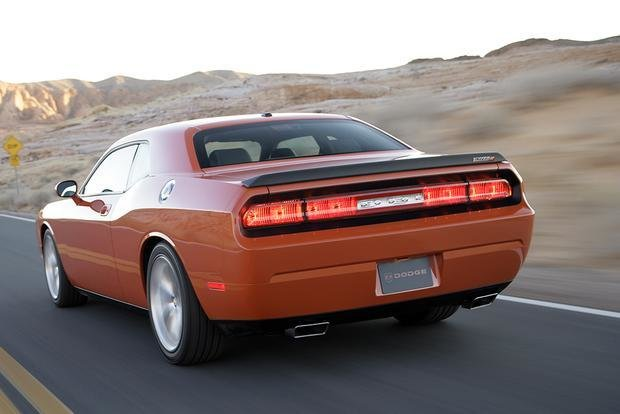 New 2008 Dodge Challenger Used Car Review Autotrader On This Month