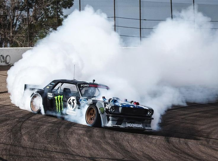 New 15 Best Hoonicorn Images On Pinterest Ken Block Ford On This Month